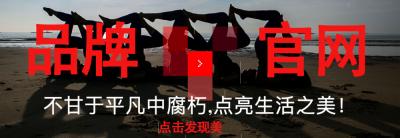 品牌官网logo